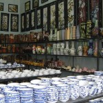 Bat-Trang-village