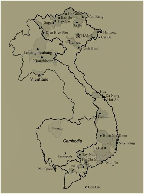 Indocina