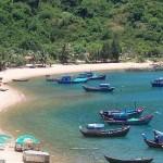 Baie Van Phong - Nha Trang