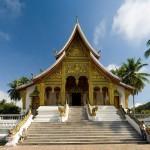 La pagode Hoprabang