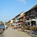 Luang Prabang pho co