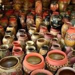Il villaggio di ceramica di Bat Trang
