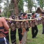 fete des gongs