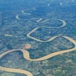 fleuve de vamco