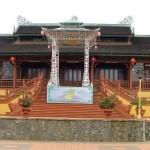 la pagode de khai doan