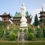 la pagode de minh thanh
