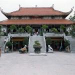la pagode vinh nghiem