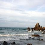 la plage de da nhau