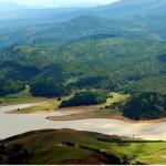 lac de ruisseau d'or