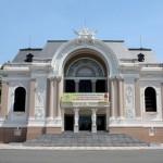 le theatre municipal