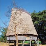 maison commune des bahnas