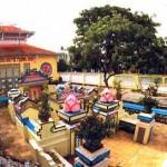 mausolee de truong dinh