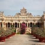 pagode de vinh trang
