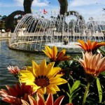parc de fleurs da lat