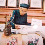 peinturedongho