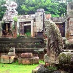 phnom chiso temple 1