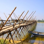 pont bamboo