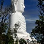 statue de bouddha thich ca