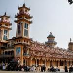 temple de cao dai