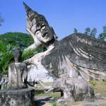 tuong Phat nam
