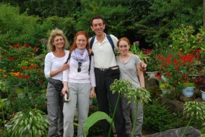 Famille de Monsieur Lucien Torchin