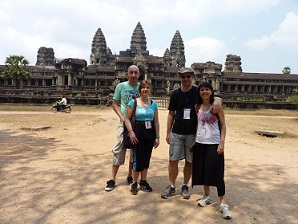 Groupe Mme Facchini - Voyage Vietnam