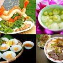 Festival de la gastronomie du Vietnam en Juillet 2014 à Nha Trang