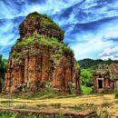 My Son, le sanctuaire séduisant du Vietnam du Centre