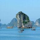 Agence de voyage locale au Vietnam