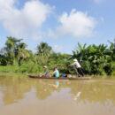 Delta Mekong et Angkor