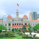 Vietnam du nord au sud et Cambodge classique